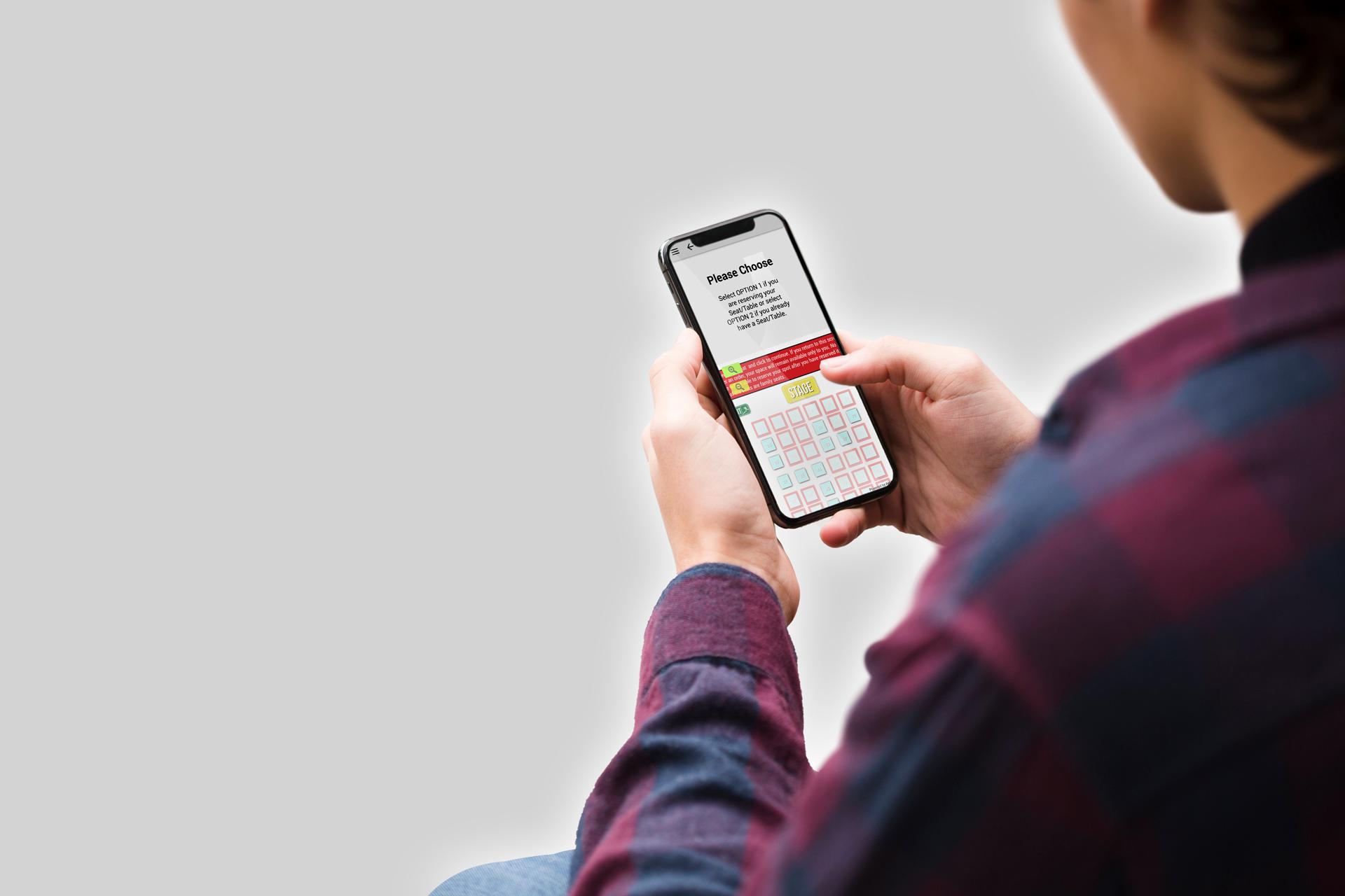 BingoMeNow!!™ a mobile app for Bingo Players.
